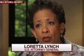 AG Lynch discusses ISIS and social media