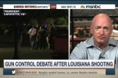 Lafayette shooting adds to nat'l guns debate