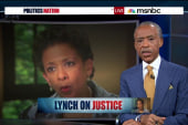 AG Loretta Lynch opens up on policing