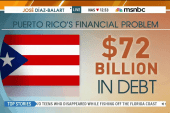 Jeb Bush: Puerto Rico needs bankruptcy law