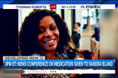 New evidence in Sandra Bland investigation