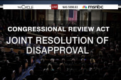 Congress debates the Iran nuclear deal