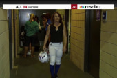 First female coach in NFL history