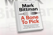 Bittman is back, and he has 'A Bone to Pick'