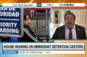 Detention centers in focus at DC hearing