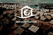 Mogul proposes plan to solve refugee crisis