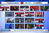 Focus group: Trump 'speaks the truth'