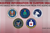 More controversy surrounds Clinton emails