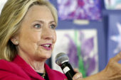 Clinton campaign: 'We've got to move forward'