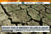Calif. battles drought despite recent rain