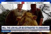 Will Walter Palmer be extradited to Zimbabwe?