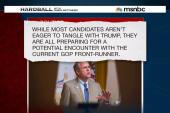 The GOP debate circus is coming