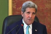 Kerry travels to Mideast to promote Iran deal