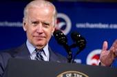 Biden: Taking new look at 2016 run?