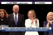 Draft Biden movement gains real momentum
