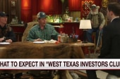 Inside the 'West Texas Investors Club'