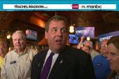 Unpopular Christie struggles to regain mojo