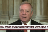 Durbin: We have a chance for a real agreement