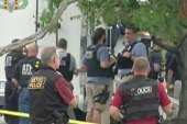 Police: Gunman killed at TN movie theater