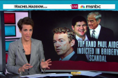 Rand Paul aide indicted on bribery charges