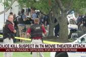 Police kill suspect in Tenn. movie theater...