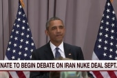 The problem with Obama's Iran speech
