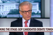 Ignatius: GOP more like reality show right...