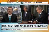 Israel still skeptical over Iran deal