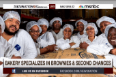 Born in the USA: Greyston Bakery