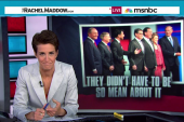 Fox News undercuts second-tier GOP candidates