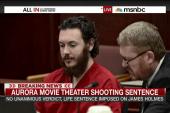 Aurora theater shooting verdict: life in...