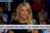 Will feud cause supporters to turn on Trump?