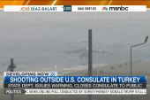US, Turkey ramp up fight with ISIS