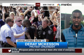 State of emergency issued in Ferguson