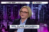 Sen. McCaskill on being 'Plenty Ladylike'