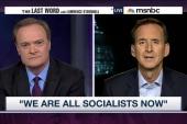 The Last Word socialism explainer
