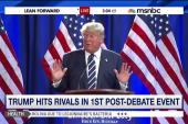 Trump leads new Iowa poll but will he last?