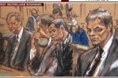 'Nailed it': MJ panel looks at Brady court...