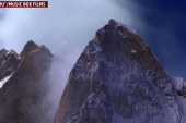 Climbers dare to scale Meru in new doc