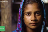 Climate change forces children to marry in...
