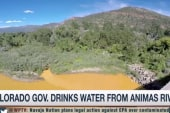 Navajo nation to sue after toxic spill