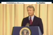 An introduction to President Jimmy Carter