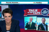 Chafee, O'Malley contrasting political paths