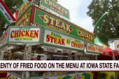 Fried foods are key at Iowa State Fair