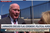 Lawmakers discuss political hurdles with Cuba