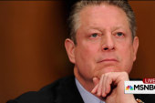 Will Al Gore consider running for president?