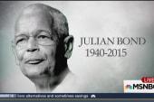 Longtime Civil-Rights activist dies at 75