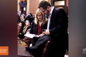Michigan lawmaker's bizzare affair cover-up