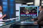 New study on racial wealth gap