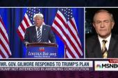 Jim Gilmore: Trump's wrong on 14th Amendment